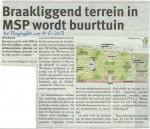 2013-05-08-DeTrompetter-artikel