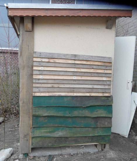 76. composttoiletindemaak
